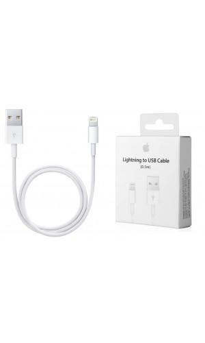 Кабель Lightning/USB (0,5 м)