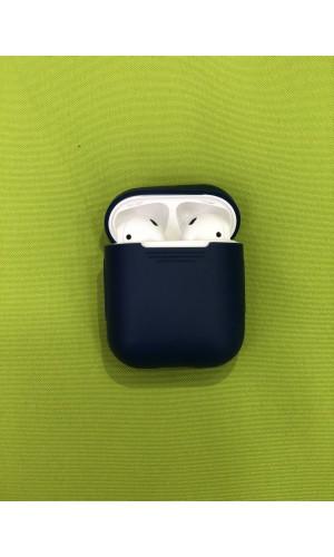 Soft Touch силиконовый чехол для Apple Airpods