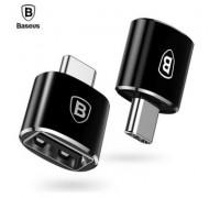 Baseus USB Female To Type-C Male Adapter Converter