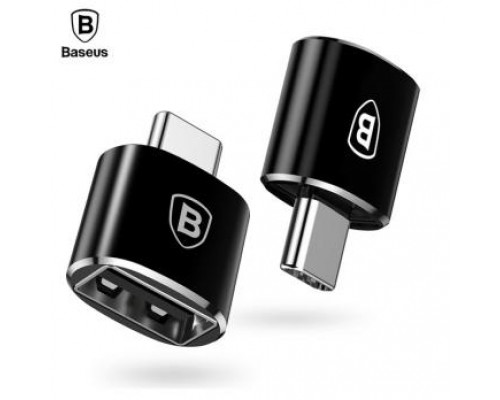 Baseus USB Female To Type-C Male Adapter Converter