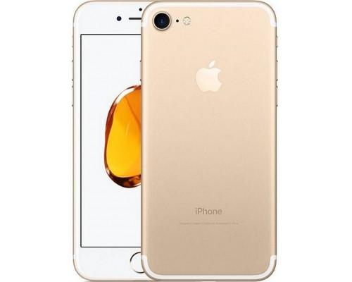 iPhone 7 256 Gb Gold б/у