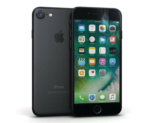 iPhone 7 128 Black Б/У