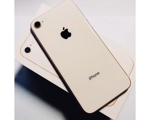 iPhone 8 64 g.b. Gold б/у