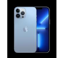 Телефон Apple iPhone 13 Pro Max  128 Gb A2645 (Небесно-голубой)  RU/A