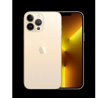 Телефон Apple iPhone 13 Pro Max 512 Gb  A2645 (Золотой) RU/A