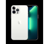 Телефон Apple iPhone 13 Pro Max  128 Gb  (Silver)