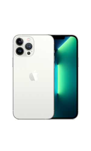 Телефон Apple iPhone 13 Pro Max 256 Gb (Silver)