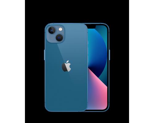 Телефон Apple iPhone 13 256 Gb (Blue)