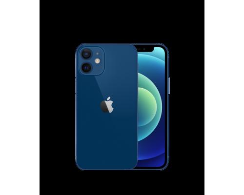 Смартфон Apple iPhone 12 Mini 128Gb Синий