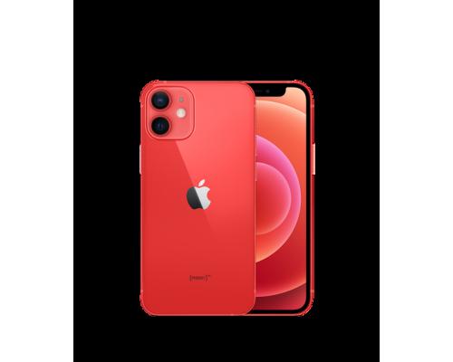 Смартфон Apple iPhone 12 Mini 128Gb (PRODUCT)RED