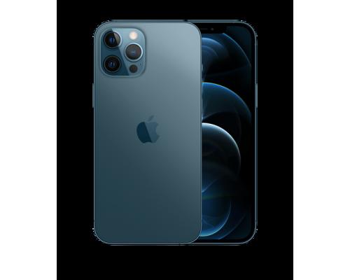 Смартфон Apple iPhone 12 Pro Max 256Gb «Тихоокеанский синий»