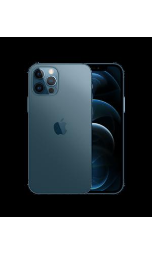 Смартфон Apple iPhone 12 Pro 256Gb «Тихоокеанский синий»