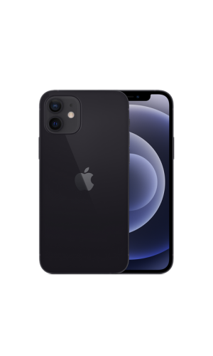 Смартфон Apple iPhone 12 128Gb Чёрный