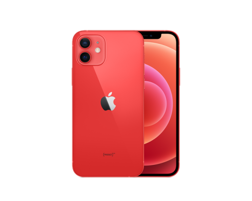 Смартфон Apple iPhone 12 64Gb (PRODUCT) Red EAC (MGJ73RU/A)