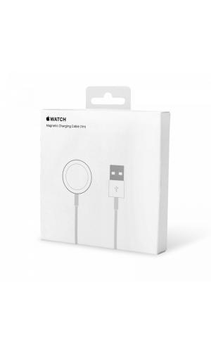 Кабель USB с магнитным креплением для зарядки Apple Watch (1 м)