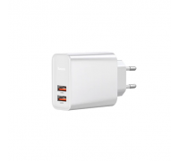 Speed Dual QC3.0 Quick charger USB+USB 30W