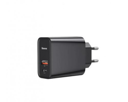 Baseus Speed PPS Quick charger Type-C+USB 30W