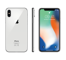 iPhone X 64 Silver Б.У.