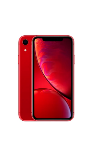 Apple iPhone XR 64Gb Red