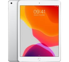 Apple iPad 10.2 2019 128Gb Wi-Fi Серебристый