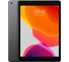 Apple iPad 10.2 2019 32Gb Wi-Fi Серый космос