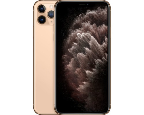 Apple iPhone 11 Pro 256GB золотой