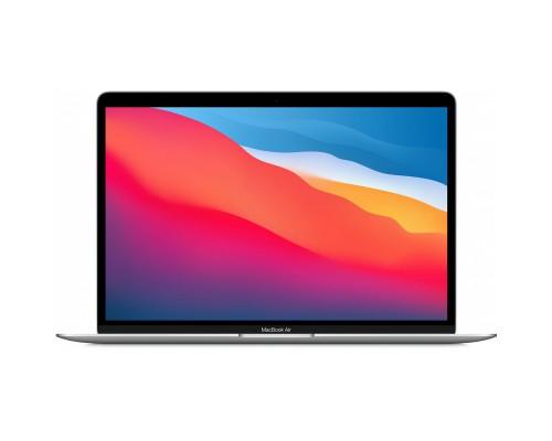 Apple MacBook Air 13 2020 M1 / 8ГБ / 256ГБ SSD Серебристый MGN93RU/A