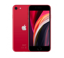 Apple iPhone SE 2020  64GB ((PRODUCT) RED™)