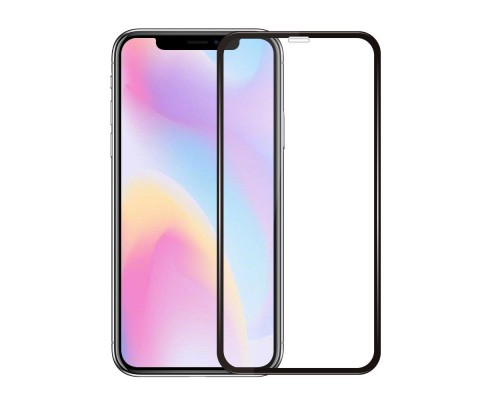 Baseus Full Cover Tempered Glass для iPhone 11 Pro/XS