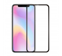 Baseus Full Cover Tempered Glass для iPhone X/XS