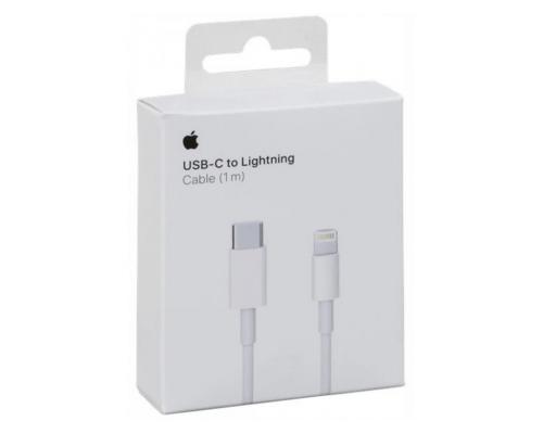 Кабель USB C/Lightning (1 м)