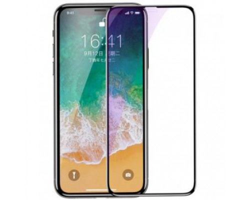 Baseus Rigid-edge Curved-screen для iPhone 11 Pro Max/XS Max